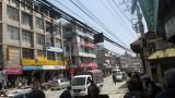 NEPAL Villes - Monuments - Katmandou 22 mars:31mars2014 - 045.jpg