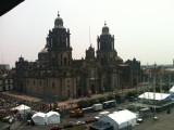 Catedral Metropolitana de la Ciudad de México  / Mexico City's Metropolitan Cathedral