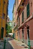 Steeg in Genua
