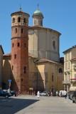 Torre Rossa in Asti