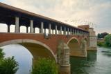 Ponte Coperto