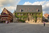 Town hall Quedlinburg