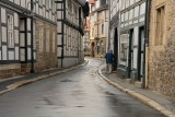 Old town of Goslar