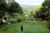 Royal Mougins Hole 2