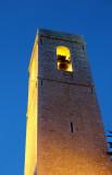 St Paul belltower Italy
