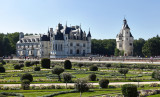 Chateau Chemoncey France