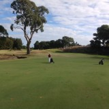 Kooyonga golf club Adelaide South Australia