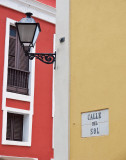 Calle del Sol