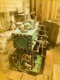 Steam engine - African Queen