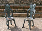 Cat Chairs