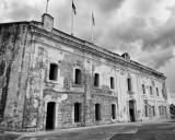 Troop Barracks - San Cristobol