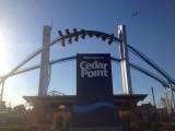 Cedar Point 2014