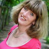Annemarie, my partner