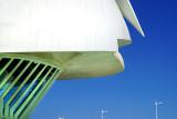 Valencia art and science city