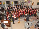 Weihnachts-Oratorium 2014
