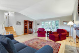 Lake Barcroft Multi-Level Home