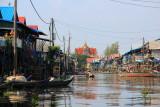 SIEM REAP - Tonle Sap