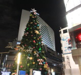 November 11 by Asoke station