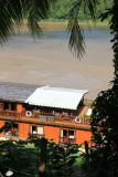 Riverboat on the Mekong