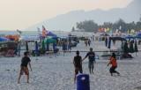 Pantai Cenang, Pulau Langkawi, MALAYSIA