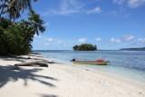 Gatokae Island, Marovo Lagoon, SOLOMON ISLANDS