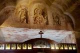 Serbian Orthodox Underground Church in Coober Pedy