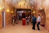 Another View of the Underground Church