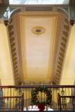 Ceiling in Adelaide Arcade
