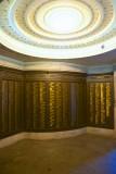 War Memorial Interior, Adelaide