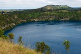 The Blue Lake, Mt. Gambier