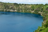Another View of the Blue Lake