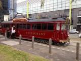 Restaurant Tram