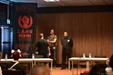 King of Iron Fist - press conference