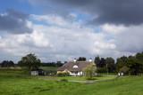 Vlak bij de Amstel
