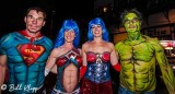 Super Heroe's, Villains and Beyond, Fantasy Fest   2