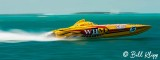 WHM, Offshore Power Boats  48