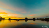 Indian Slough Sunset 51