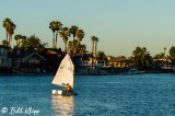 Sailboat Lido Bay  1 --  2015 Town of Discovery Bay Calendar Winner