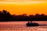 Sunset Boating   6