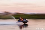 Waverunner Motion Blur  1