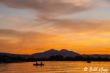 Sunset Fishing  6