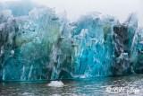 Iceberg,  Jokulsarlon Glacial Lagoon  1