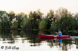 Delta Canoe  2