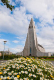Hallgrimskirkja Cathedral, Reykjavik   3