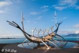 Sun Voyager Sculpture, Reykjavik  3