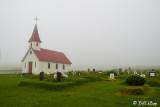 Church  Reynisdrangar  1
