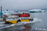 Iceberg Jokulsarlon Glacial Lagoon  4