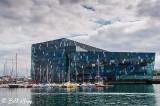 Harpa Concert Hall, Reykjavik  1
