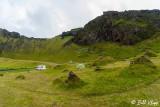 Westman Islands, Heimaey Campground  1