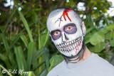 Zombie Bike Ride, Fantasy Fest 2014  34
